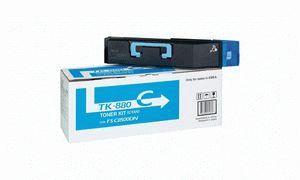 Заправка картриджа Kyocera TK-880C (1T02KACNL0)