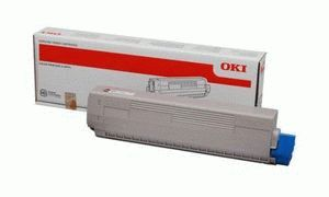 Заправка картриджа OKI 44059119