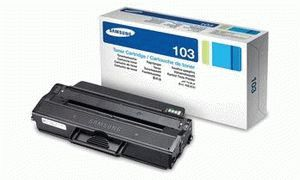 Заправка картриджа Samsung 103S (MLT-D103S)