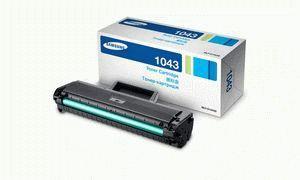 Заправка картриджа Samsung 1043 (MLT-D1043S)
