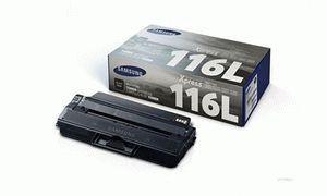 Заправка картриджа Samsung 116L (MLT-D116L)