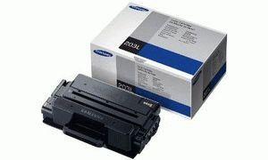 Заправка картриджа Samsung 203L (MLT-D203L)
