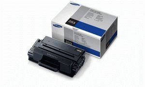 Заправка картриджа Samsung 203S (MLT-D203S)