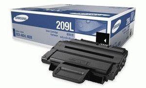 Заправка картриджа Samsung 209L (MLT-D209L)
