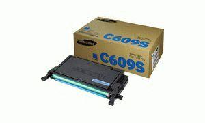 Заправка картриджа Samsung C609S (CLT-C609S)
