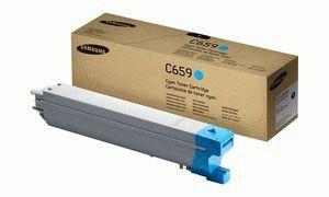 Заправка картриджа Samsung C659 (CLT-C659S)