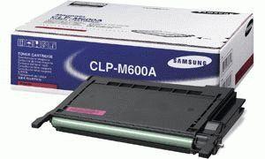 Заправка картриджа Samsung CLP-M600A