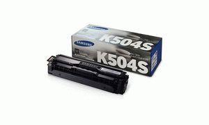 Заправка картриджа Samsung K504S (CLT-K504S)