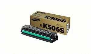 Заправка картриджа Samsung K506S (CLT-K506S)