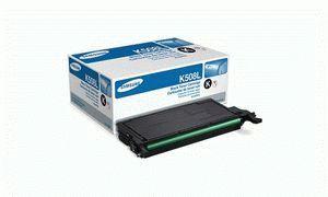 Заправка картриджа Samsung K508L (CLT-K508L)