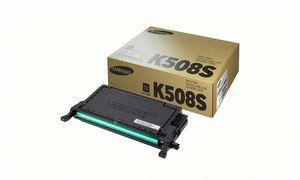 Заправка картриджа Samsung K508S (CLT-K508S)