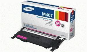 Заправка картриджа Samsung M407S (CLT-M407S)