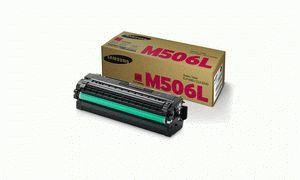 Заправка картриджа Samsung M506L (CLT-M506L)