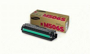 Заправка картриджа Samsung M506S (CLT-M506S)