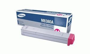 Заправка картриджа Samsung M8380A (CLX-M8380A)