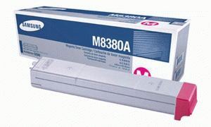 Заправка картриджа Samsung M8385A (CLX-M8385A)