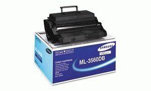 Заправка картриджа Samsung ML-3560DB