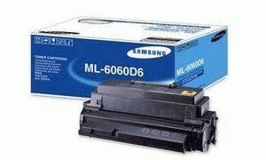 Заправка картриджа Samsung ML-6060D6
