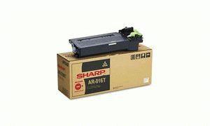 Заправка картриджа Sharp AR016T