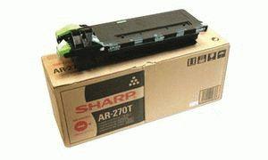 Заправка картриджа Sharp AR270T