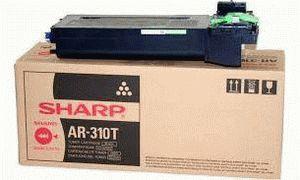 Заправка картриджа Sharp AR310T