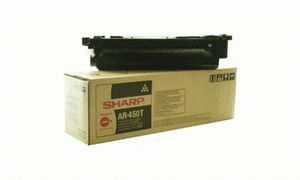 Заправка картриджа Sharp AR450T
