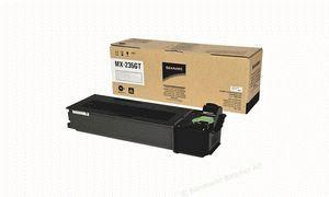 Заправка картриджа Sharp MX235GT