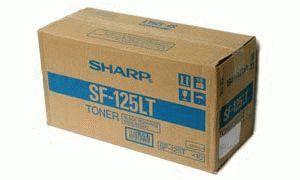 Заправка картриджа Sharp SF125T