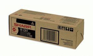 Заправка картриджа Sharp SF226T1