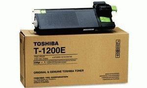Заправка картриджа Toshiba T-1200E