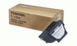 Заправка картриджа Toshiba T-1350E (60066062027)
