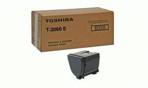 Заправка картриджа Toshiba T-2060E (60066062042)