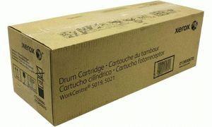 Заправка картриджа Xerox 013r00670