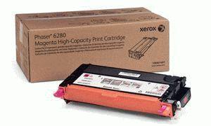 Заправка картриджа Xerox 106R01401
