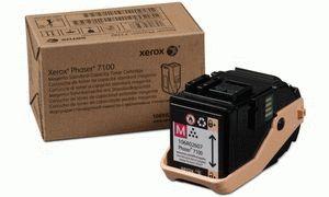 Заправка картриджа Xerox 106R02607