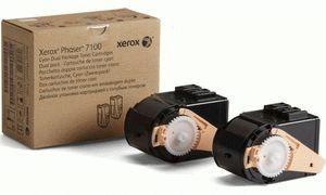 Заправка картриджа Xerox 106R02609