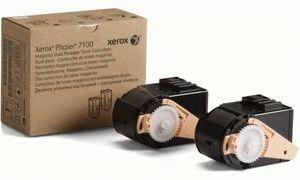 Заправка картриджа Xerox 106R02610
