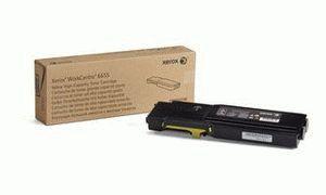 Заправка картриджа Xerox 106R02746