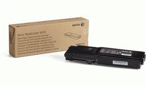 Заправка картриджа Xerox 106R02747