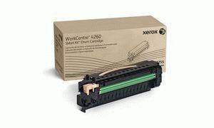 Заправка картриджа Xerox 113R00755