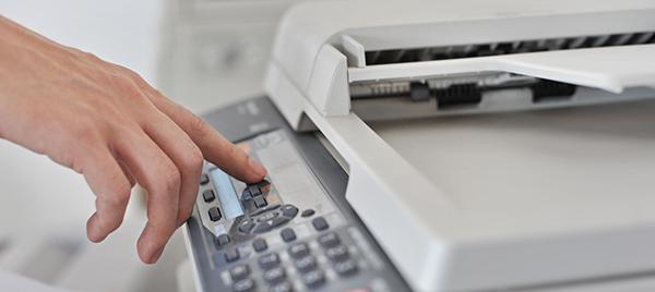 аутсорсинг печати - аренда принтеров