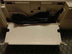 ремонт принтера BROTHER CORRECTRONIC 140