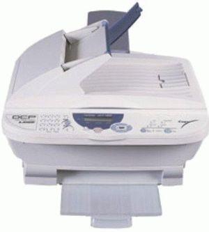 ремонт принтера BROTHER DCP-1000