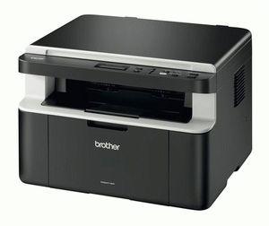 ремонт принтера BROTHER DCP-1612WR