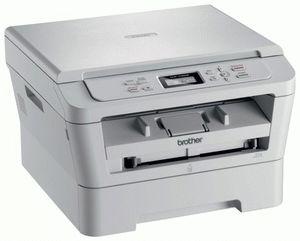 ремонт принтера BROTHER DCP-7055WR