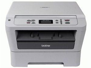 ремонт принтера BROTHER DCP-7057R