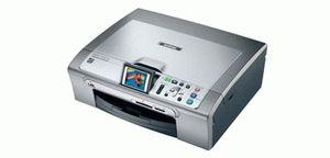 ремонт принтера BROTHER DCP-750CN