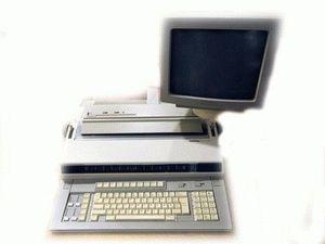 ремонт принтера BROTHER EM-2000