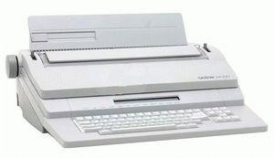 ремонт принтера BROTHER EM-701