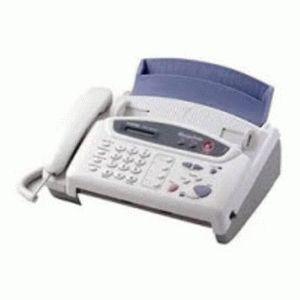 ремонт принтера BROTHER FAX-1280